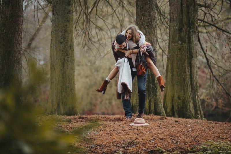 Engagement-Shooting